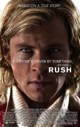 Rush (2013) first entered on 6 October 2013