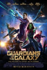 Guardians of the Galaxy (2014) has 1,480 new votes.