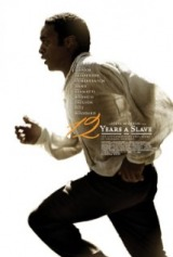 12 Years a Slave (2013) first entered on 4 January 2014