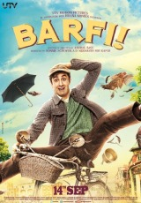 Barfi! (2012) first entered on 22 June 2016