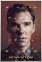 The Imitation Game (2014) has 2,873 new votes.