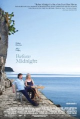 Before Midnight (2013) first entered on 21 October 2013