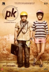 PK (2014) first entered on 28 January 2015