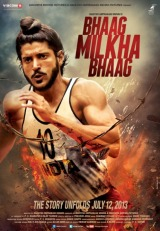 Bhaag Milkha Bhaag (2013) first entered on 22 June 2016