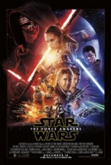Star Wars: The Force Awakens (2015) first entered on 17 December 2015
