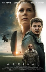 Arrival (2016) first entered on 15 November 2016