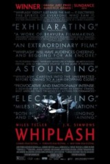 Whiplash (2014) first entered on 12 January 2015