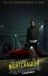 Nightcrawler (2014) first entered on 28 November 2014
