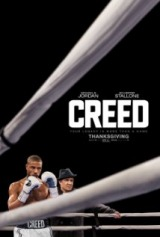 Creed (2015) moved from 234. to 246.