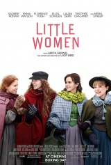 Little Women (2019) moved from 241. to 243.