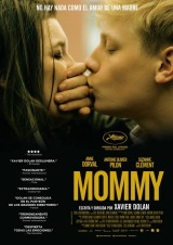 Mommy (2014) first entered on 9 February 2020