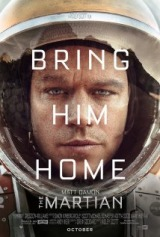 The Martian (2015) has 2,447 new votes.