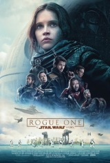 Star Wars: Rogue One (2016) first entered on 15 December 2016