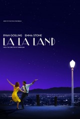 La La Land (2016) first entered on 1 January 2017