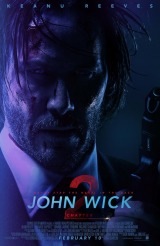 John Wick: Chapter 2 (2017) first entered on 16 February 2017