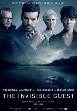 Contratiempo (2016) a.k.a The Invisible Guest