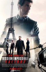 Mission: Impossible - Fallout (2018) a.k.a M:I 6 - Mission Impossible