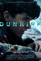 Dunkirk (2017) moved from 175. to 176.