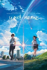 Kimi no na wa (2016) moved from 94. to 91.