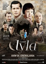 Ayla: The Daughter of War (2017) first entered on 9 February 2019