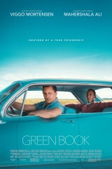 Green Book (2018) has 1,483 new votes.