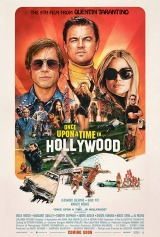 Once Upon a Time ... in Hollywood (2019) first entered on 28 July 2019