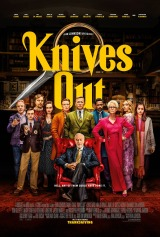 Knives Out (2019) first entered on 18 December 2019